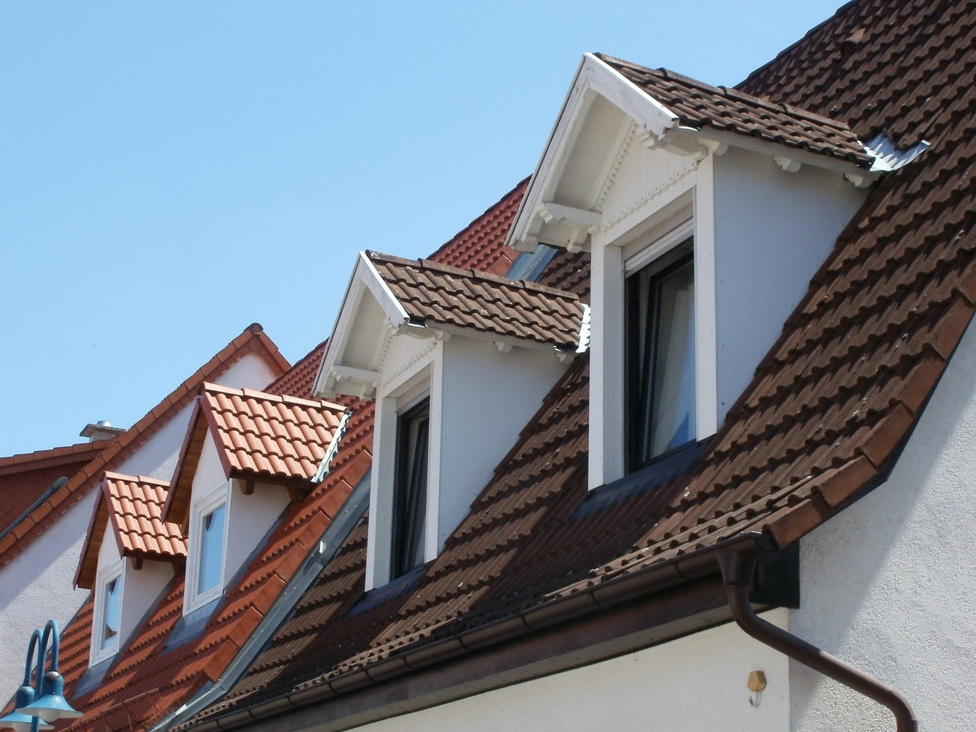 The Complete Cost of Changing a Roof Line