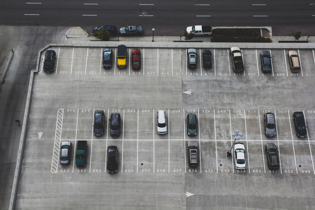 How to Create a Parking Lot Plan