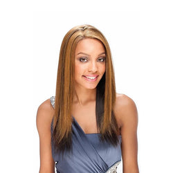 Sensual Vella Vella Synthetic Lace Front Wig Salvia