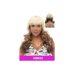 Vivica Fox Synthetic Hair Pure Stretch Cap Wig Zeva