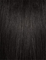 Bobbi Boss INDI REMI 100% Virgin Remi Human Hair Weave Natural Yaky 10""