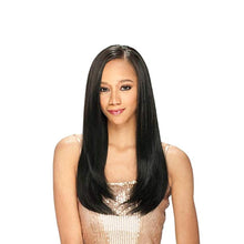 Synthetic Clip-in Hair Extensions - babshair