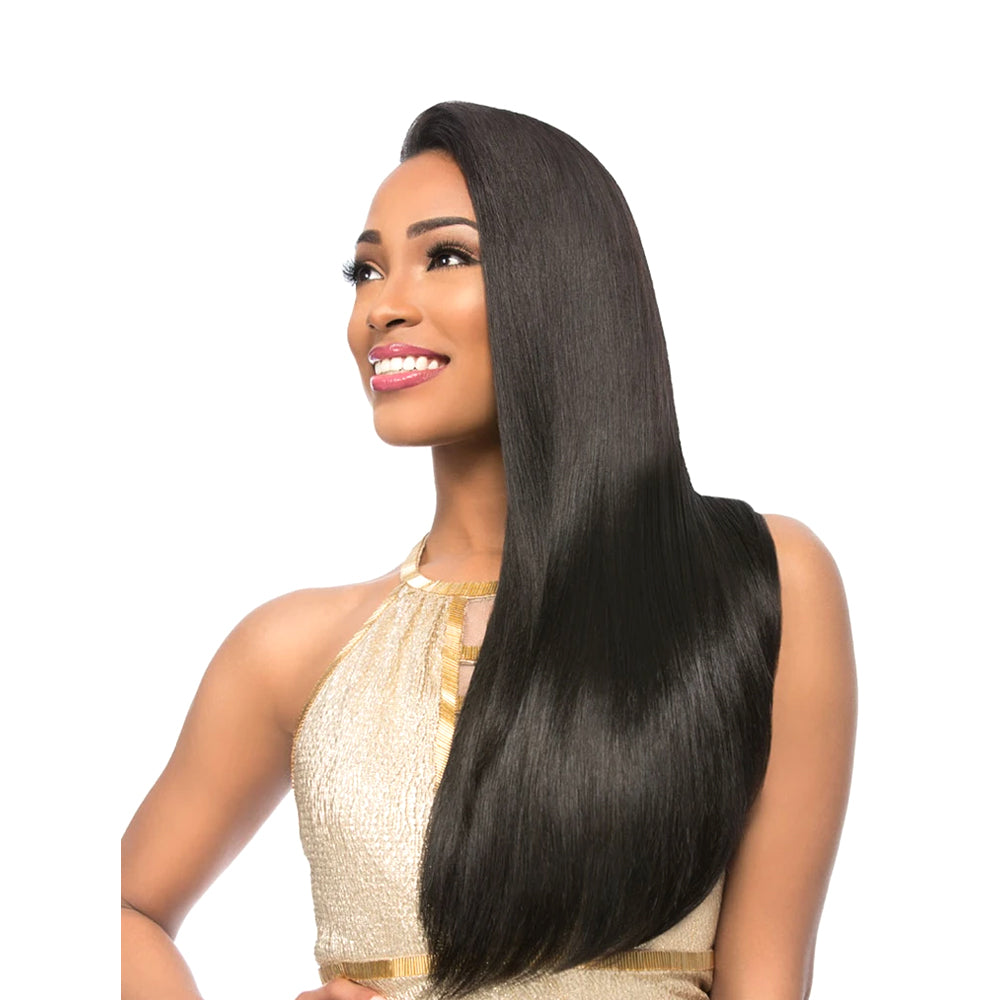 Sensationnel EMPIRE 100% Human Hair Weave Yaki 12