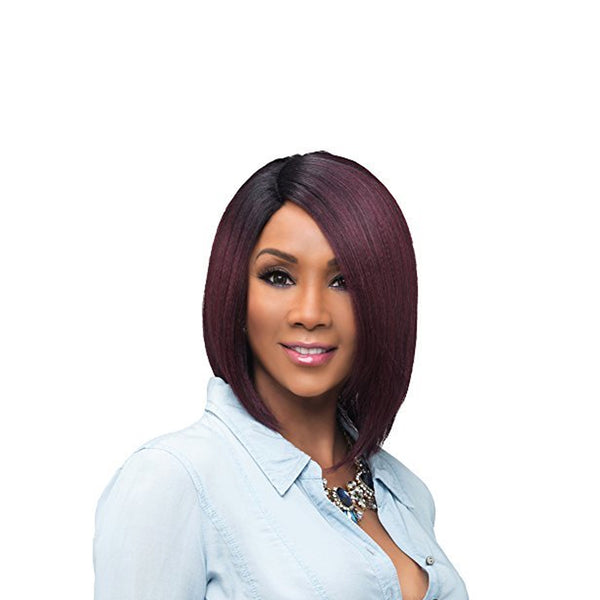 Vivica Fox Synthetic Lace Front Wig Usha