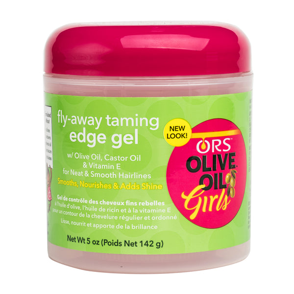 ORS Olive Oil Girls Fly Away Taming Gel 5oz