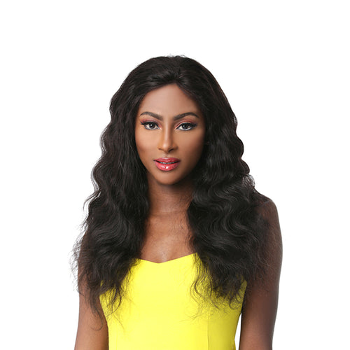 Laflare 100% Indian Virgin Unprocessed 10A Human Hair Body Wave 16""