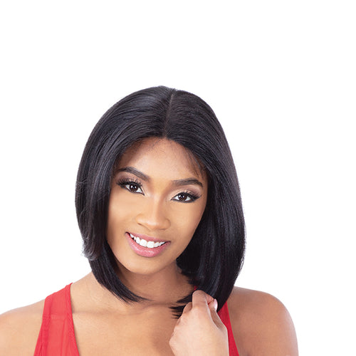MAYDE Beauty Synthetic HD Refined Lace Front Wig Carole