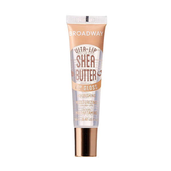 Broadway Vita Lip Gloss Shea