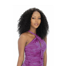 Sensual Indian Remi Collection 100% Indian Jerry Curl 18""