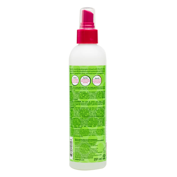 ORS Olive Oil Girls Leave-in Conditioning Detangler 8.5oz