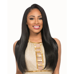 Sensationnel EMPIRE 100% Human Hair Weave Yaki 12""