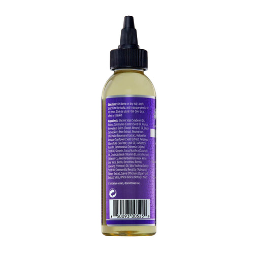 Mane Choice The Alpha Growth Oil