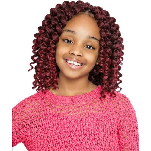 Mane Concept Afi Kids Synthetic Bounce Curlon Cutie Curl