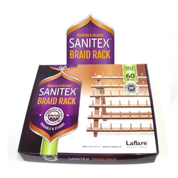 LaFlare Santix Braid Rack