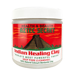 Aztec Secret Indian Clay Facial Mask
