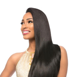 Sensationnel EMPIRE 100% Human Weave Hair Yaky 8""