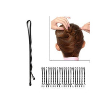 "Donna Premium Collection 2"" Bobby Pins 120pcs"