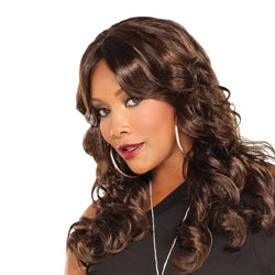 Vivica Fox Synthetic Hair Pure Stretch Cap Wig Braxton-V