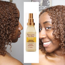 Creme of Nature Pure Honey Break Up Breakage Leave in Conditioner