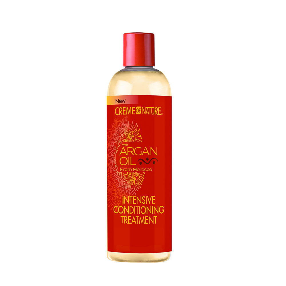 Creme of Nature Argan Oil Intensive Conditioner Treatment