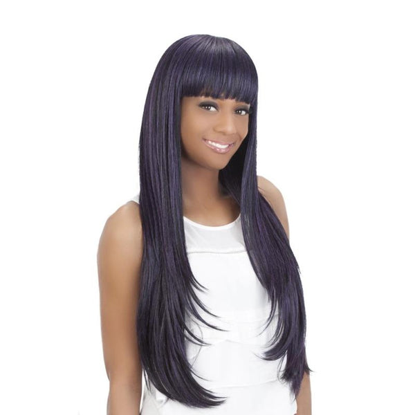 Vivica Fox Synthetic Hair Wig Skyler