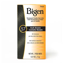 Bigen Permanent Powder Hair Color