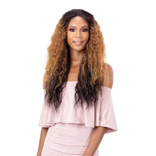 Mayde Beauty Synthetic Lace and Lace Front Wig Ardelle