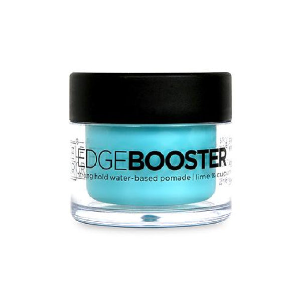 Style Factor Edge Booster Strong Hold Water Based Pomade 3.38oz