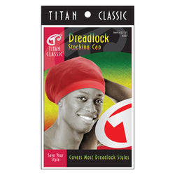 Titan Classic Dreadlock Stocking Cap - Assorted