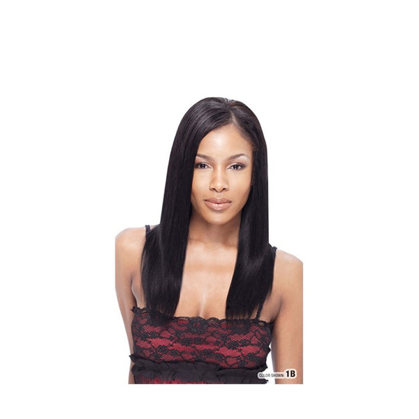 Model Model Synthetic Clip-in Extension Straight 8pcs 18""
