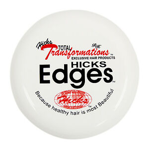 Hicks Total Transformation Hicks Edge Gel