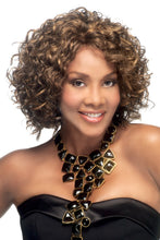 Vivica Fox Synthetic Hair Pure Stretch Cap Wig Oprah -2-V