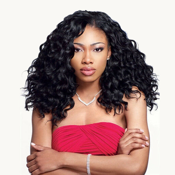 Sensationnel Goddess Select 100% Remi Human Hair Glam 12