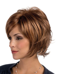 Estetica Designs Naturalle Collection Synthetic Lace Front Line Wig Carmen