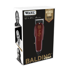 WAHL Professional 5 Star Series BALDING Clipper - Model 8110