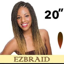 Innocence Hair Synthetic Spetra EZBraid Professional 20""