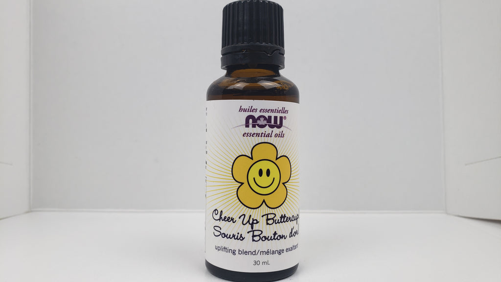 Cheer up Buttercup 100% Essential Oil Blend