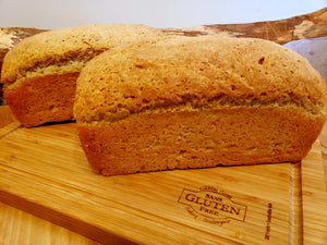 GF SuperGrain Bread