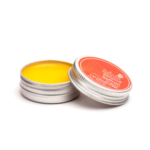 Open image in slideshow, Lip Balm | Almond Saffron Lip Moisturizer
