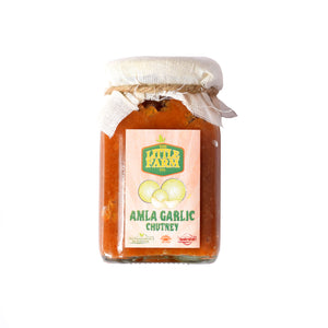 Open image in slideshow, Pickle & Chutney | Amla Garlic Chutney