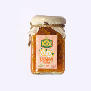 Open image in slideshow, Pickle & Chutney | Lemon Chutney