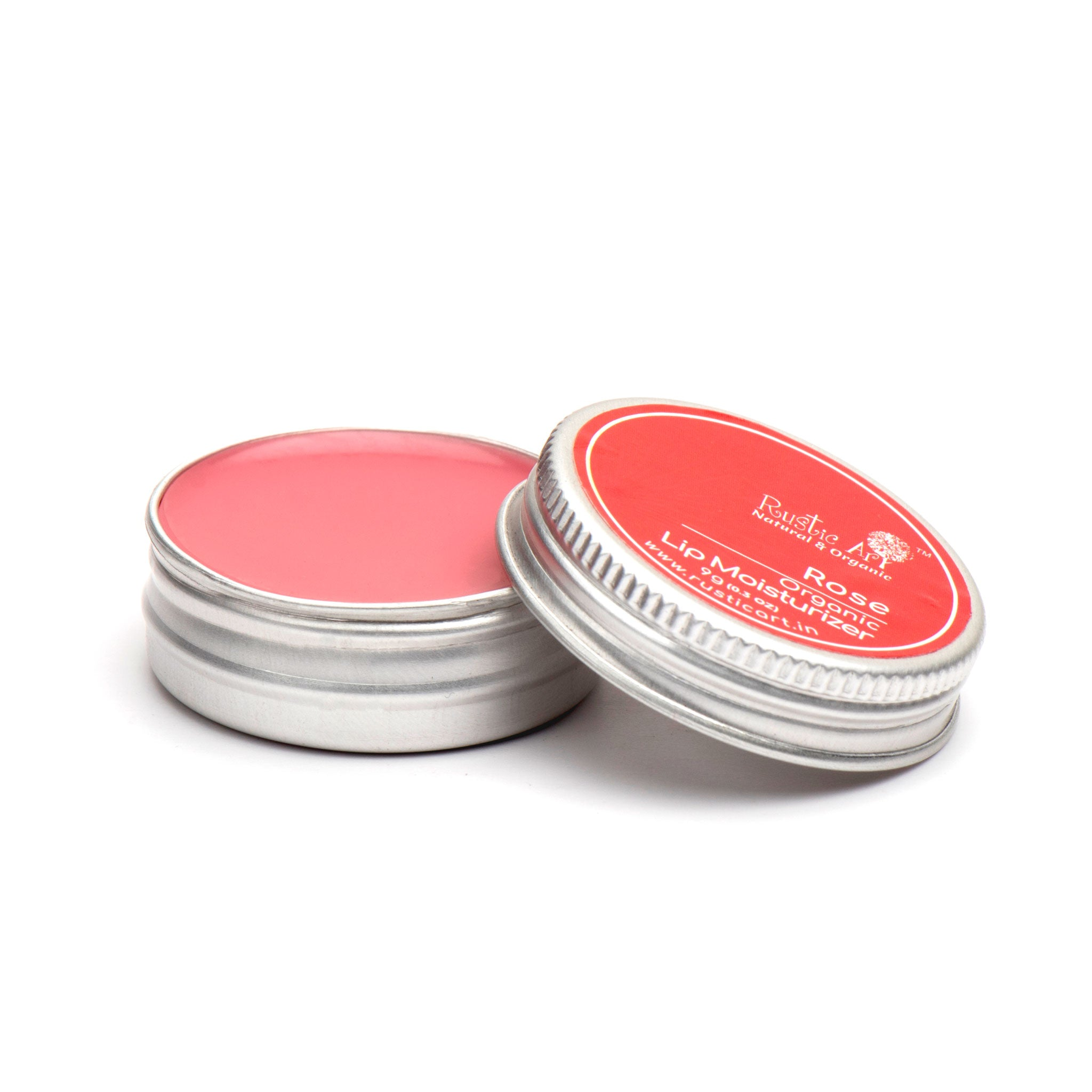 Rose Lip Moisturizer