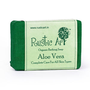 Open image in slideshow, Bath Soap | Aloe vera
