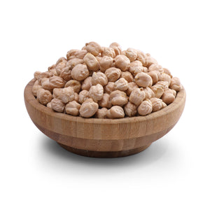 Chickpeas (Kabuli Chana)