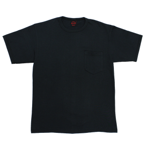 BLACK DERTBAG MERIT SHIRT