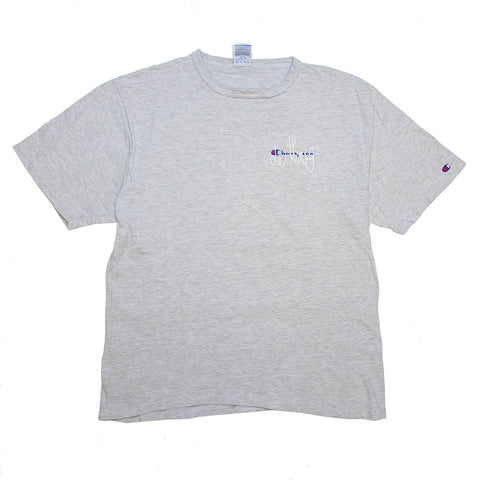 PRINTED PROTOTYPE VINTAGE CHAMPION T-SHIRT