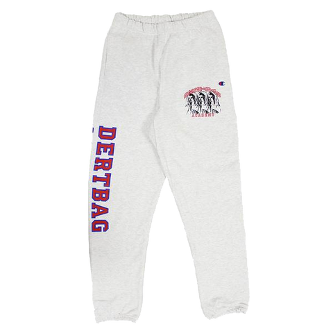 DERTBAG ACADEMY  CHAMPION® REVERSE WEAVE SWEATPANTS