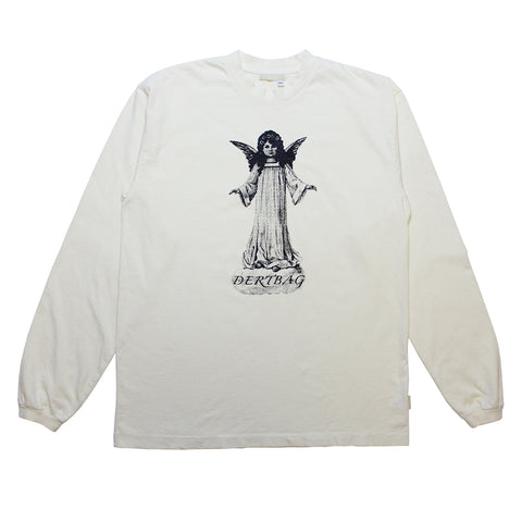 Divine Angel Antique White Longsleeve