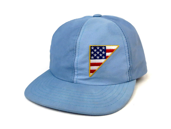 Shades of Blue Baseball Hat