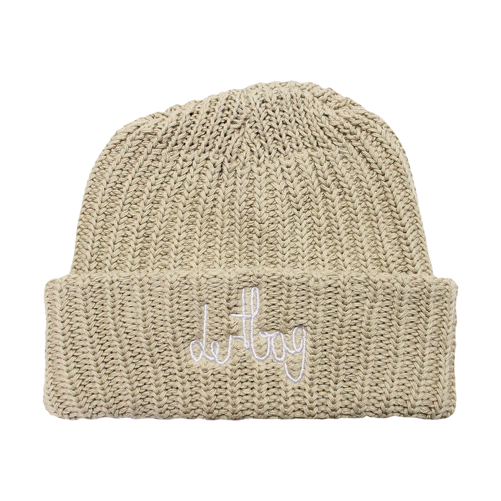 SMOKEY CONNECT BEANIE